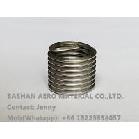 Best Hot sale  stainless steel wire threaded inserts with high quality and best price wholesale