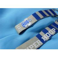 China Custom Polyester Lanyards Personalized Promotional Gifts Colorful 2.0 * 90cm on sale