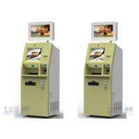 Cheap Indoor Self Service Photo Kiosk for sale