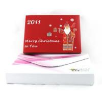 "Best A4 / A5 / A6  4.3"" , 5"" LCD Video Birthday Cards / Lcd Video Brochure Module wholesale"