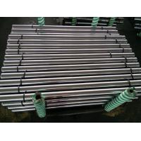 Best CK45 Tie Rod Hydraulic Cylinder Quenched / Tempered Rod Steel wholesale