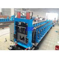 Cheap Automatic C Z Purlin Roll Forming Machine Galvanized Steel Cold Roll Former for sale