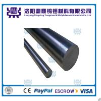 Best Tzm Molybdenum Alloy Rod for High Temperature Furnace wholesale