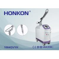 Buy cheap China Supply EQ Tattoo Removal Q Switch Nd YAG Laser Salon Equipment from wholesalers