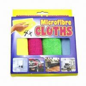 Best 30 x 30cm microfiber cleaning cloths wholesale