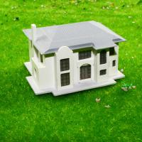 Best CE ROHS Miniature Architectural Models white wall For exhibition wholesale