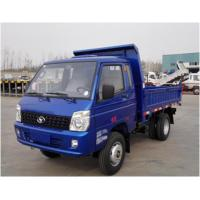 China Light Duty Dump Truck Assembly Line / Joint Venture For Assembly Factory Auto Assembly Plant Investment on sale