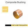 Buy cheap Garlock DX Bushing Size Chart   Split Type from wholesalers