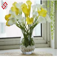 China Hot Selling 2014 Artificial PU High Quality Mini Calla Lily on sale