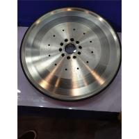 Best Vitrified bond CBN Grinding Wheel for crankshaft grinding,hand crank grinding wheel wholesale