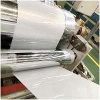 China Thermoforming 500 Micron PP Polypropylene Plastic Sheet in roll on sale