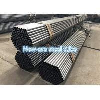 China Cold Finished Precision Seamless Steel Tube For Automobile General Engineering on sale