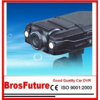 Best HD Anti-Shake 2.0Inch Car Black Box Dvr Recorder with Wide Angle 140 Degree 270°Swivel LCD wholesale