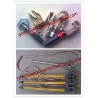 China Use Portable electrical earth rod,pictures ground rod, Earth rod sets on sale