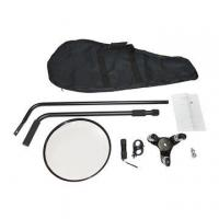Buy cheap Under Vehicle Mirror with Wheels and Flashlight MCD-V3 product