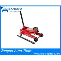 Best 2T 290MM Manual Lifting Jacks Hydraulic Car Jack With CE / GS Certified wholesale