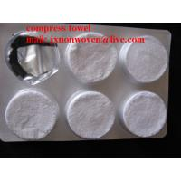 Best compressed magic tissue/magic coin tissue  wholesale