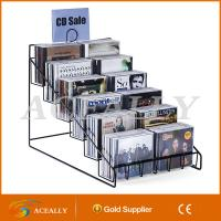 Best Countertop DVD Display for Impulse Retail Sales wholesale