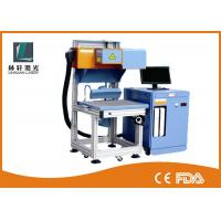 Best New Type Industrial Filed Used Bottle Dates co2 Laser Marking Machine wholesale