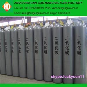 Best Carbon dioxide liquid wholesale