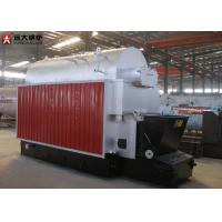 China 10 Ton/H Steam Output Coal Fired Steam Boiler , High Pressure Steam Boiler on sale