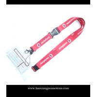 Buy cheap New Products on China Market Cheap Custom Lanyard No Minimum Order With Any Hook from wholesalers