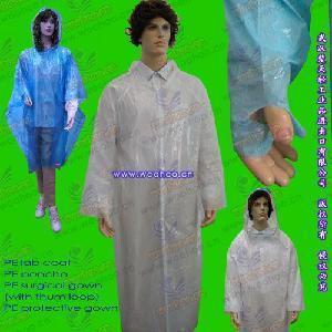 Best Disposable PE Gown wholesale