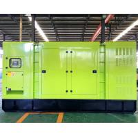 China 325kva Power Engine Perkins Diesel Generator Genset 260kw Electric Silent Closed on sale