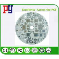Best Immersion Gold Fr4 LED Flexible Pcb Board 2 Layers Circuit Board Green Solder Mask wholesale