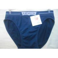 China MENS LEVS BOXERS UNDERWEAR-FREE SIZE on sale