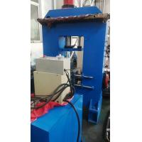 """Best 50KW Stainless Steel Elbow Forming Machine 25Mpa Working Pressure Processing Size 5""""-12"""" wholesale"""