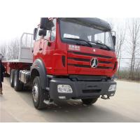 China Hot and Best Quality 6X4 Iveco Truck Head of 340HP on sale