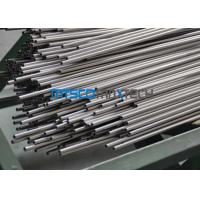 Best 1.4462 / 1.4410 Cold Rolled Duplex Steel Welded Tube ASTM A789 / ASME SA789 wholesale