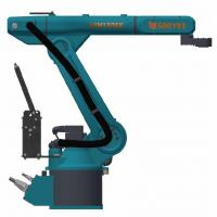 Best Easy Maintenance 6 Axis Robot 200M Memory Space With Well Knit Structure wholesale