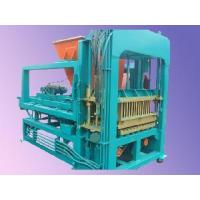 Best QT4-15 Automatic Block Making Machine wholesale