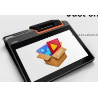 Best Small Pos Machine With Printer Resturant Food Ordering Portable Pos Device wholesale