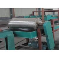 Best Hot Dip Galvanising Machinery , Continuous Hot Dip Galvanizing Line Save Power wholesale