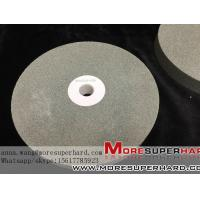 Best Silicon carbide grinding wheel wholesale