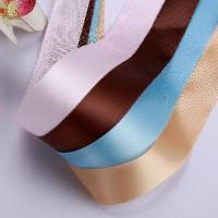 China Silk Satin Ribbon on sale