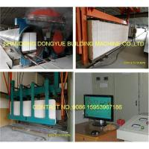 China AAC block machine plant,AAC block machine line on sale