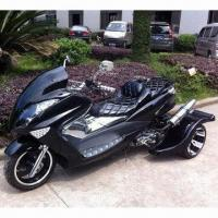 Best Three-wheeled Motorcycle Trike with CDI Ignition Type and Automatic Transmission wholesale