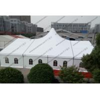 Best Shaped Customized Mixed Outdoor Event Tent wholesale