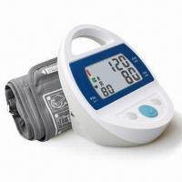 Best Arm Blood Pressure Monitor with 40 to 160 Beats/Minute Pulse Rate Range, 90-set Memory Function wholesale
