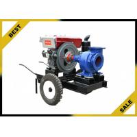 Best High Pressure Water Pump Single Stage , Agriculture Diesel Engine Pump Irrigation wholesale