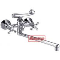 China Russia Type Bath Shower Faucet Mixer Taps (MTR7866) on sale