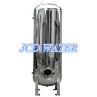 Best Industrial Filter Housing Vessel Of Multi-Port Valves For Water Treatment wholesale
