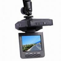 Best Car Sport Camera, About 2 Hours Battery Recording Time, USB2.0 Transmission Interface wholesale