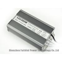Best Single Output Power Supply 12v 25a / Led Rainproof Power Supply 234*123.6*61.8mm wholesale