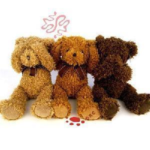 Best Expression Plush Teddy Bear wholesale