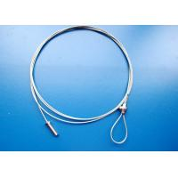 Best Industrial Uses Wire Cable Assembly With Threads Fittings And Wire Ropes Clips/ Nuts wholesale